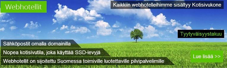 Suomen hostingpalvelu Oy