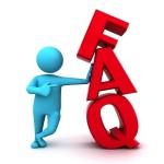 Hostingpalvelu FAQ